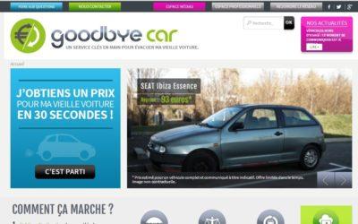 L'avis de ou-epaviste concernant GoodBye Car